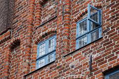 Lübecker-Fassade (© Buelipix)