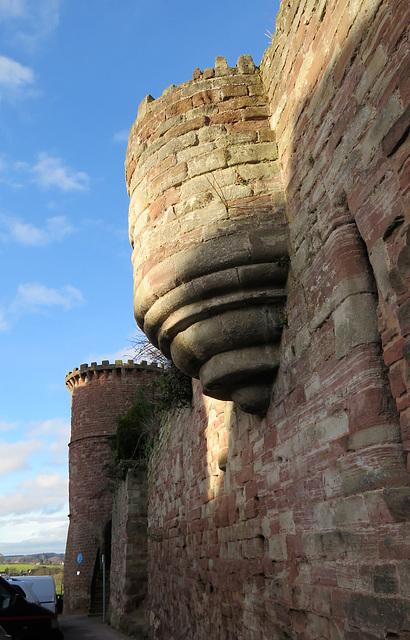 folly walls, ross-on-wye, herefs.