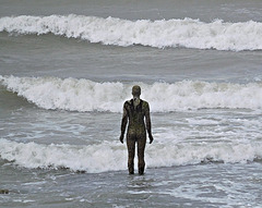 Gormley and waves
