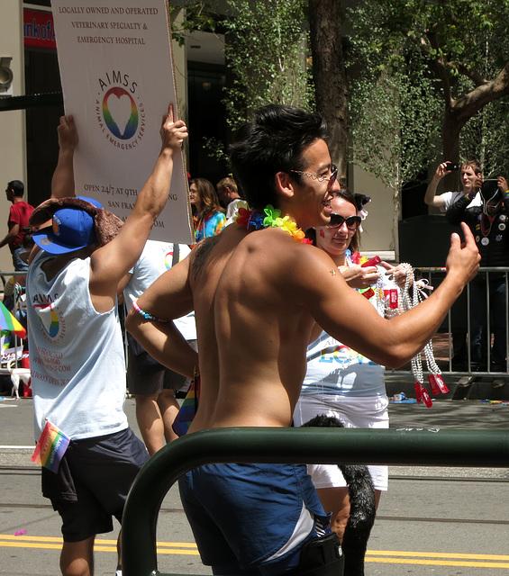 San Francisco Pride Parade 2015 (1532)