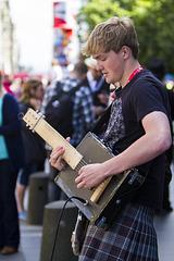 Edinburgh Fringe Festival, 2014