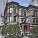 Driehaus Museum – Magnificent Mile, East Erie Street, Chicago, Illinois, United States
