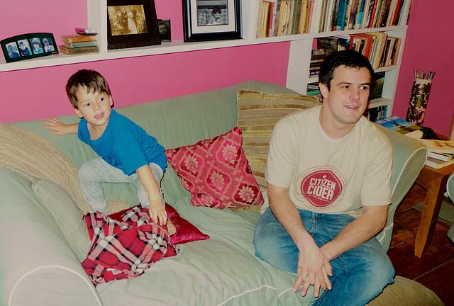 Henry & Owen