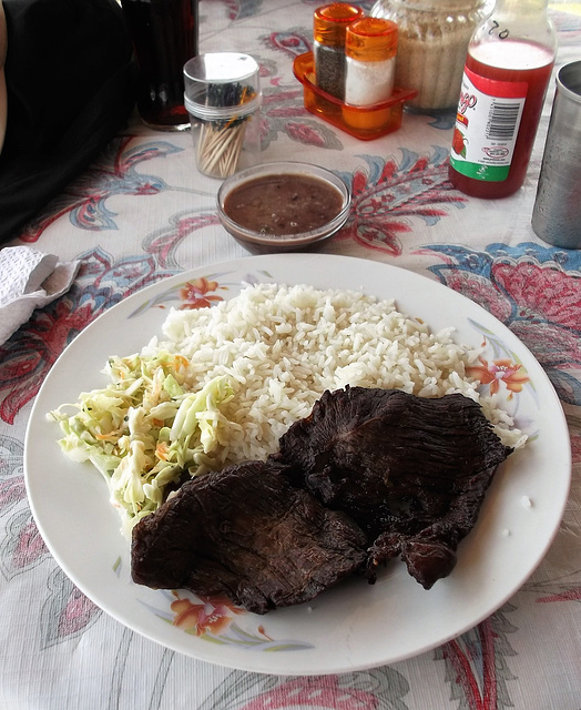 Festin gastronomique du Darien