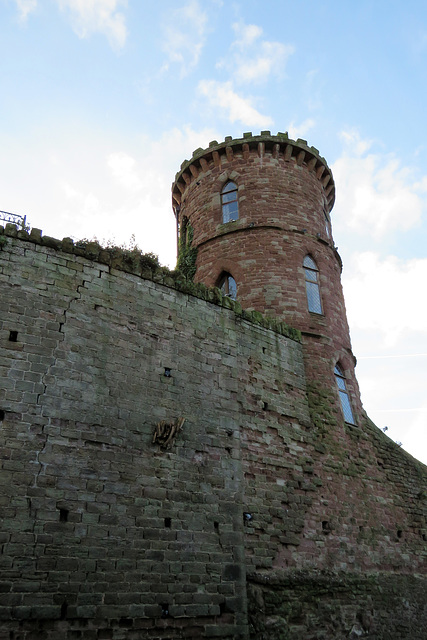 folly walls, ross-on-wye, herefs.