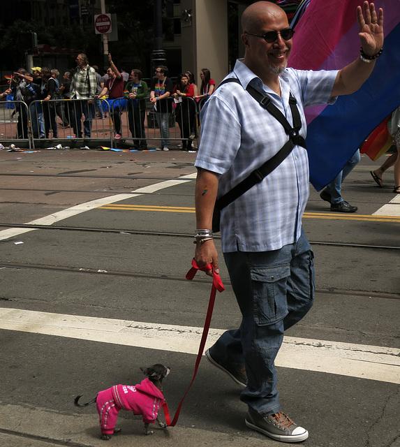 San Francisco Pride Parade 2015 (1551)