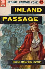 George Harmon Coxe - Inland Passage