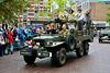 Leidens Ontzet 2017 – Parade – Truck