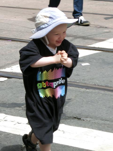 San Francisco Pride Parade 2015 (1561)