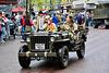 Leidens Ontzet 2017 – Parade – 1943 Willys MB