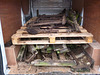 NSR23 - timber remains delivery