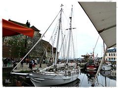 Port de Honfleur @++