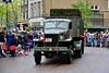 Leidens Ontzet 2017 – Parade – Chevrolet truck