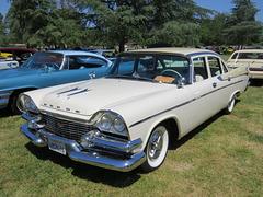 1958 Dodge Coronet