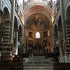 Altare del Duomo di Pisa.