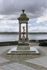 Alexandra Fountain, Dundee