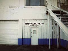 Hydraulic Hose Department