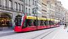 151021 Bern vieille ville tram 3