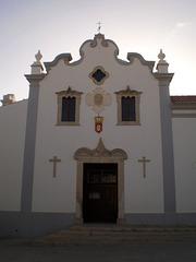 Saint Francis Church (16th century).