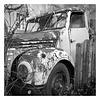 Old Framo truck