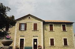 Crillon-le-Brave