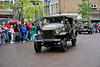 Leidens Ontzet 2017 – Parade – 1941 Dodge WC6