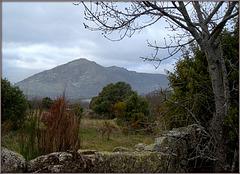 Las Machotas from Peralejo