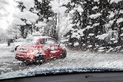 Let it snow snow, let it snow, let it snow . . .