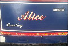 Alice of Bewdley