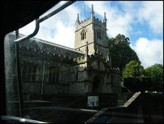 St John the Baptist, Pewsey