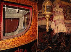 National Coach Museum -Museu dos Coches - III