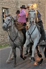 Macadam Cowboys..........