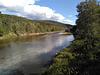 Autoroute fluvial pour canards / Rodovia molhada para patos
