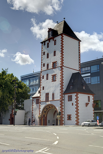 Eisenturm - Mainz 2