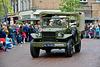 Leidens Ontzet 2017 – Parade – 1942 Dodge WC51