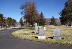 Mt. Laki Cemetery