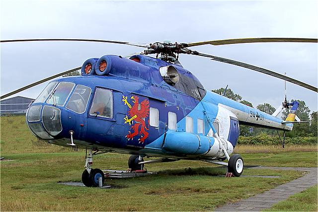 Mil Mi-8 PS11 94+01