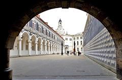 Stallhof Dresden + 2 PiPs
