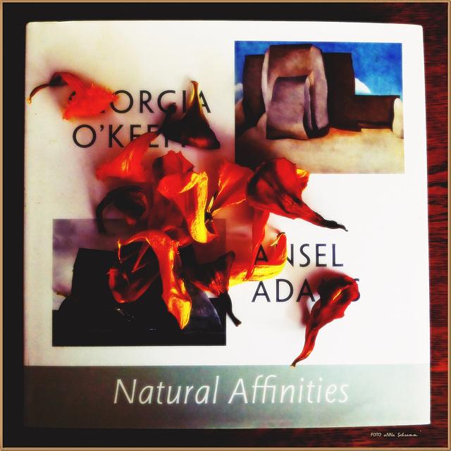 Natural Affinities...
