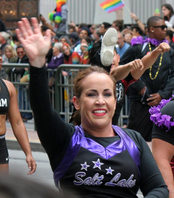 San Francisco Pride Parade 2015 (5233)