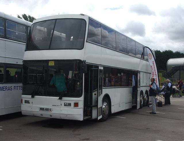 DSCF4799 Former Yorkshire Traction E99 AAK (MMN 400G, HE 8899, GIG 4930) - 'Buses Festival' 21 Aug 2016