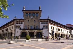 Ayuntamiento de Munguia