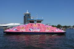 amsterdam pride décor