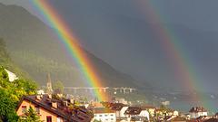 210621 Montreux arc-en-ciel 0