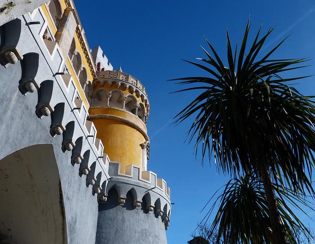 Palácio da Pena VI