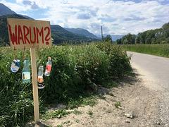 Beschling Österreich