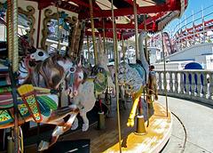 Liberty Carousel