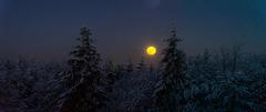 Den Mond ficht(et) so schnell nix an!