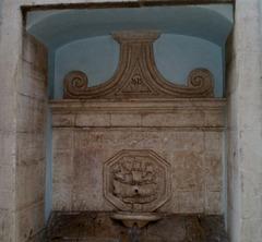 Fountain (1675).