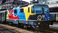 840000 Lausanne Re420 Bourret